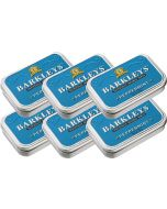 Barkleys peppermint 50g x 6kpl