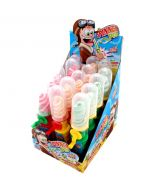 Sweet Flash Spinner POP tikkarit 15g x 15kpl