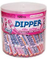 Mansikka Dipper 120kpl