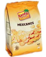 Exotic Snacks Mexicanos 200g