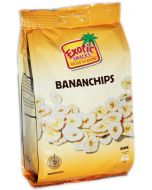 Exotic Snacks Banaanilastut 350g
