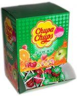 Chupa Chups Fruit tikkarit 100 kpl