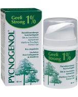 Pycnogenol geeli strong 1%
