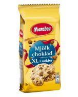 Marabou mjölk choklad cookies 184g