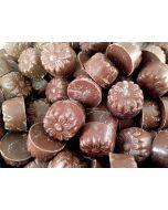 Panda Suklaatoffeerulla suklaakonvehti 2,1kg