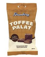 Brunberg Toffeepalat 200g
