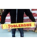 Toblerone 1 x 4,5kg