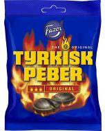 Fazer Tyrkisk Peber Turkinpippuri salmiakki 120g