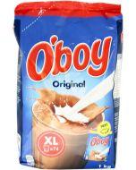 O'boy Original Kaakaojuomajauhe Refill 1kg