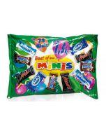 Mars Mixed Minis 1,5kg