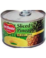 Ananasrengas