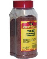 Tex Mex -maustesekoitus purkki