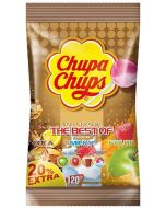 Chupa Chups The Best Of tikkaripussi 120kpl