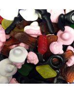 Sokeriton makeissekoitus 400g