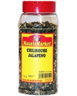 Chilirouhe Jalapeno -purkki