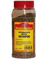 Yrttisekoitus Olympos -purkki