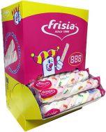 Frisia Vaahtokaapeli 60kpl