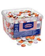 Fazer Amerikan pastilli 2,4kg