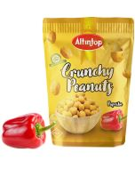 Altintop Crunchy Peanuts Paprika pähkinät 100g