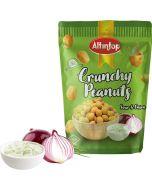 Altintop Crunchy Peanuts Sour & Onion pähkinät 100g