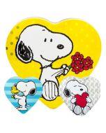 Snoopy suklaasydänrasia 100 g