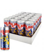 Bad Dog energiajuoma 250ml x 24-pack