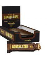 Barebells Core Bar Banana Caramel proteiinipatukka 35g x 18kpl