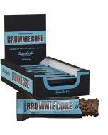 Barebells Core Bar Brownie proteiinipatukka 35g x 18kpl
