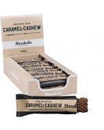 Barebells Caramel Cashew proteiinipatukka 55g x 12kpl