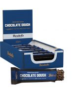 Barebells Chocolate Dough proteiinipatukka 55g x 12kpl