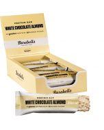 Barebells Almond White proteiinipatukka 55g x 12kpl
