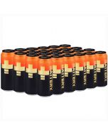 Battery Fresh energiajuoma 500ml x 24-pack