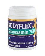 Bodyflex Glucosamin 750 Glukosamiinitabletti (140 tabl)