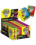 Brain Blasterz Candy Brain Bitz askit 45g x 16kpl