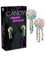 Candy Nipples Tassels Karkkitasselit 25g