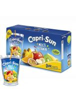 Capri-Sun Multi Vitamin pillimehu 2dl x 10-pack