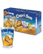 Capri-Sun Safari Fruits pillimehu 2dl x 10-pack