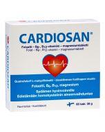 Cardiosan (60 tabl)