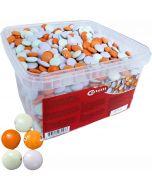 Carletti Amerikkalaisten pastillit 2,5kg