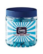 Evers Crazy Blue Frogs 900g