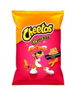 Cheetos Crunchos Cheese & Ham Toast maissisnacks 95g