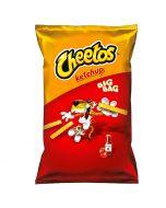 Cheetos Ketchup maissisnacks 85g
