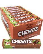 Cloetta Chewits Cola 30g x 24kpl