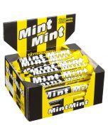 Cloetta Mint Mint täytelakritsi 50 kpl