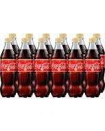 Coca-Cola Vanilla virvoitusjuoma 500ml x 12-pack