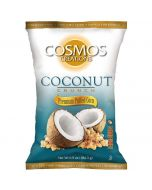 Cosmos Coconut Crunch maissipuffit 184g