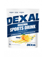 Dexal Original Sports Drink Orange urheilujuomajauhe 500g