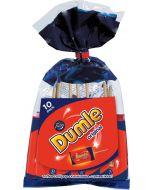 Fazer Dumle Toffeetikkari 10-pack