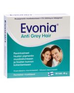 Evonia Anti Grey Hair (60 tabl)