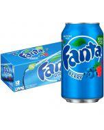 Fanta Berry USA virvoitusjuoma 355ml x 12-pack